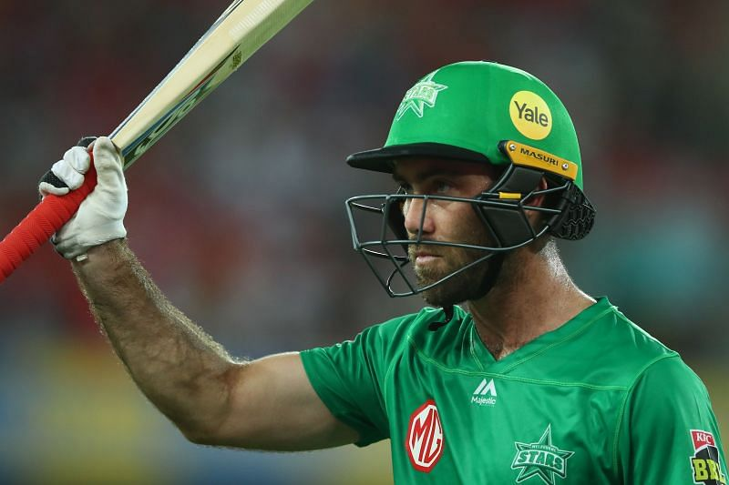 Glenn Maxwell has failed to live up to his reputation in the IPL
