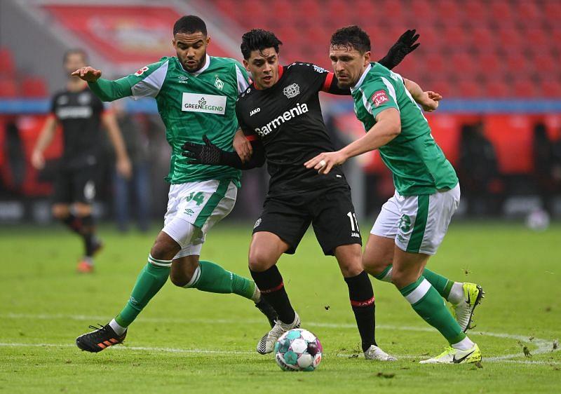 Werder Bremen have a good squad