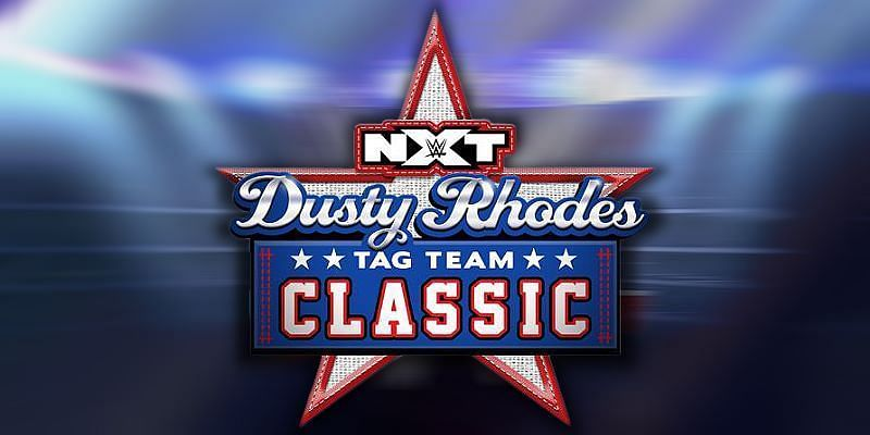 The women of NXT get in on the tag team tournament.