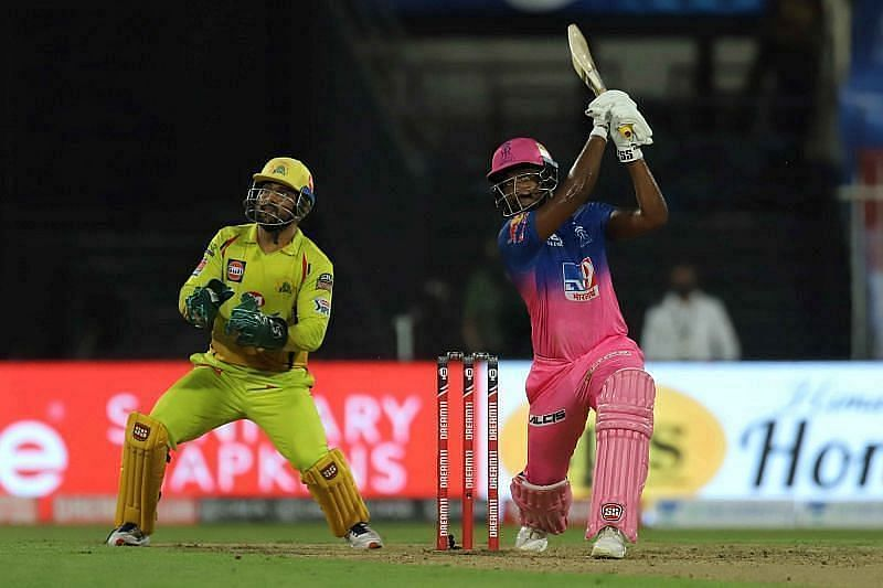Sanju Samson has been appointed the Rajasthan Royals captain for IPL 2021