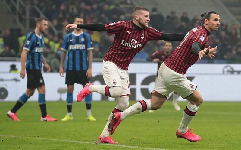 Inter Milan Vs Ac Milan Prediction Preview Team News And More Coppa Italia 2020 21
