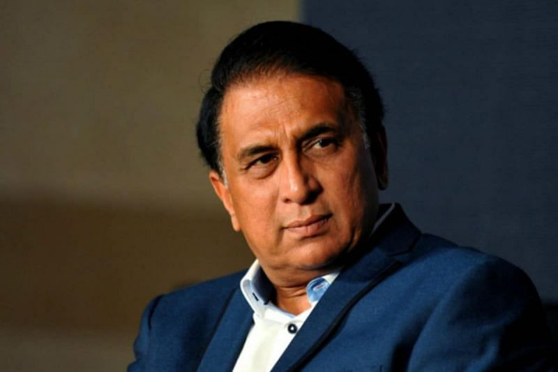 Sunil Gavaskar talked up India