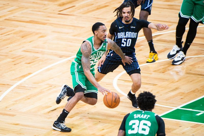 Orlando Magic v Boston Celtics