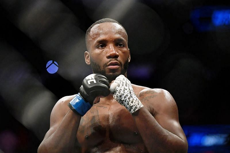 Leon Edwards says he wanted to fight Michael Chiesa or Neil Magny