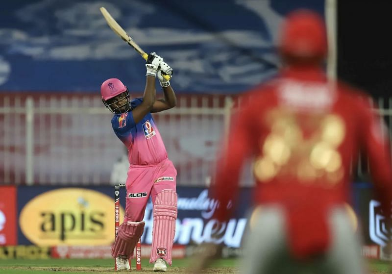 Sanju Samson started IPL 2020 with back-to-back match-winning fifties for Rajasthan Royals (Photo: BCCI)