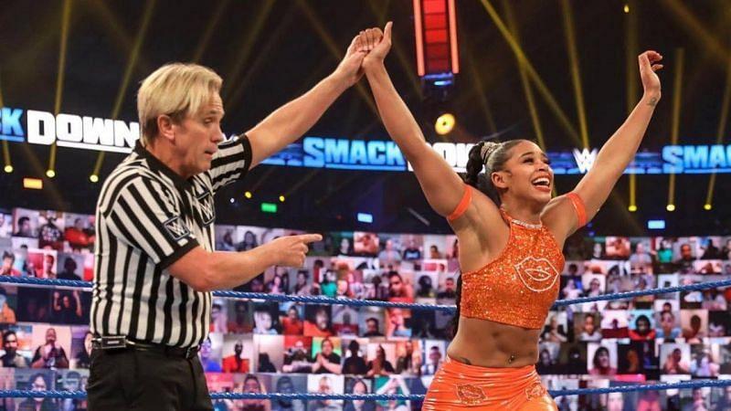5 reasons why Bianca Belair won the 2021 Royal Rumble