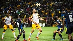 Kaizer Chiefs take on Cape Town City this weekend. Image Source: Kaizer Chiefs