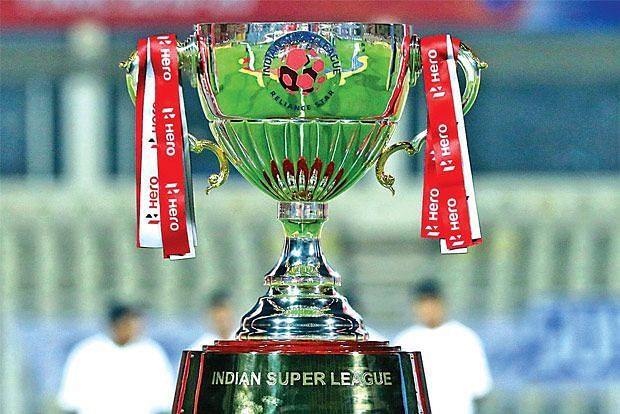 ISL Fixtures for the remaining rounds have been announced. (Image: ISL)