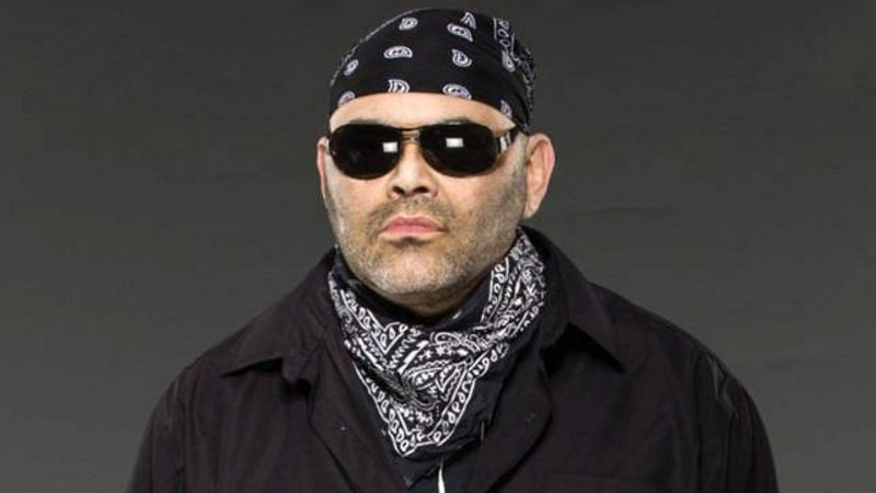 Konnan believes companies are banding together to take on the WWE.