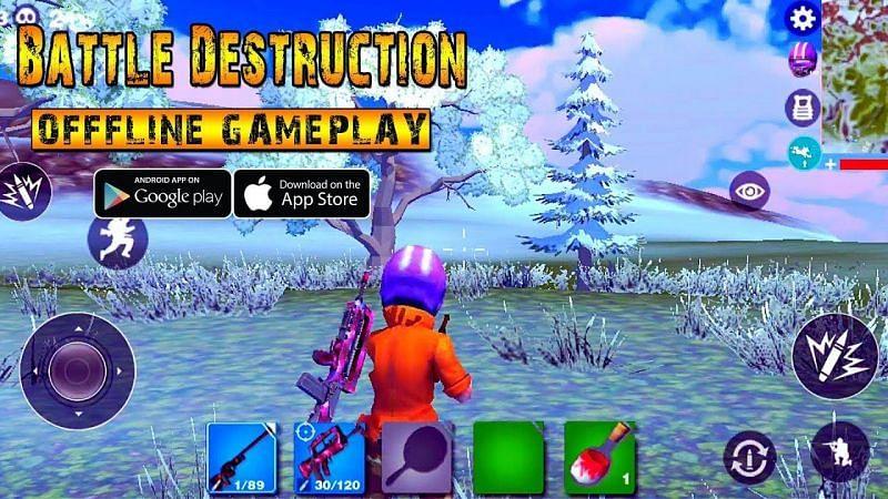 Image via Gaming Mobile (YouTube)