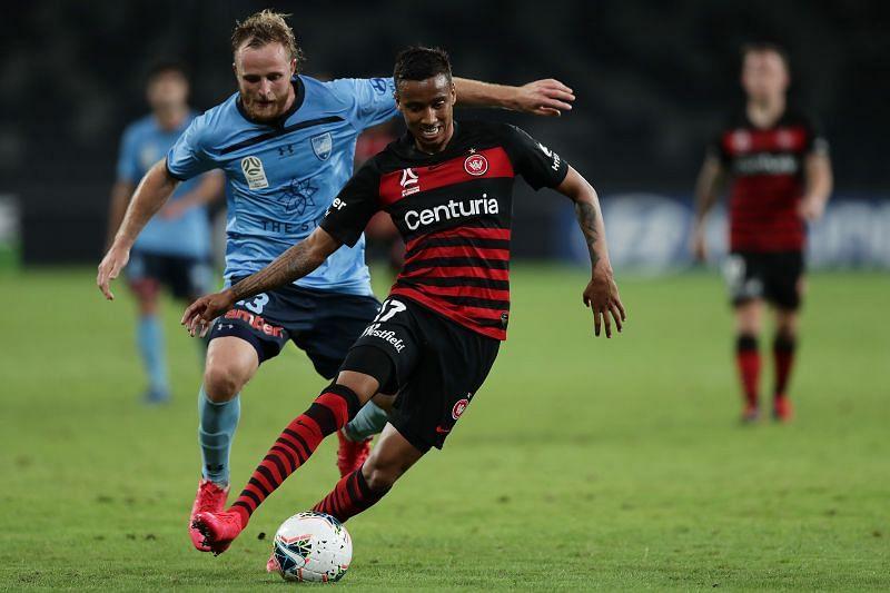 Western Sydney Wanderers take on Sydney FC this weekend