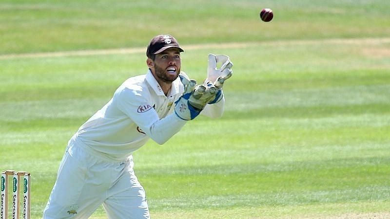 Joe Root feels that Ben Foakes might have to wait for his chance.