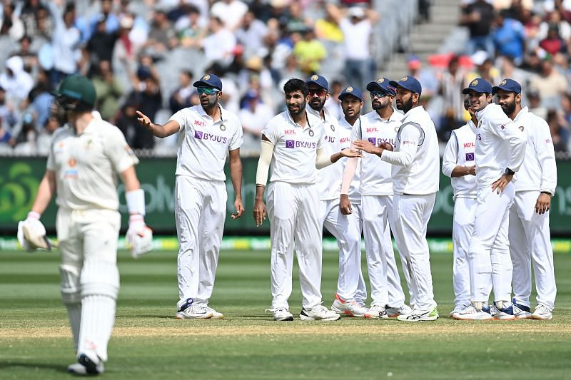 Can the Indian cricket team continue their winning momentum at the Sydney Cricket Ground?