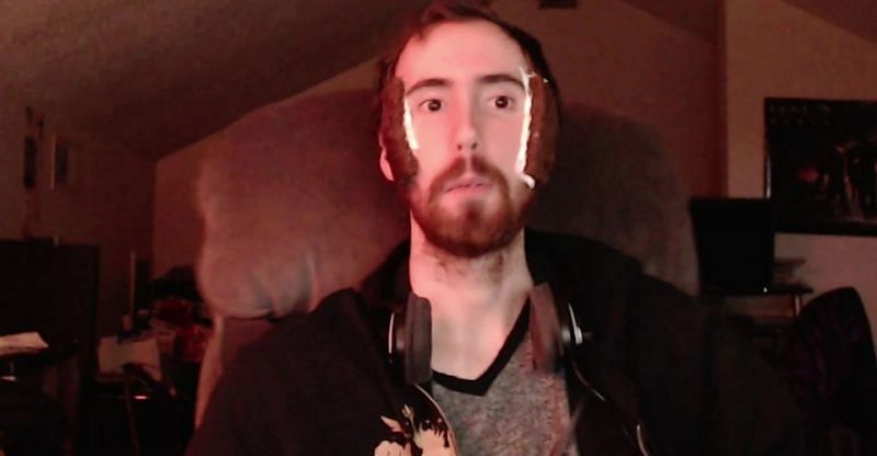 Asmongold takes indefinite break from streaming (Image via TheGamer)