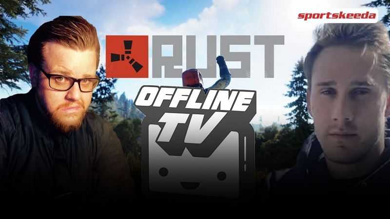 Zuckles and Ser Winter have been banned from the OTV Rust server, for different reasons.