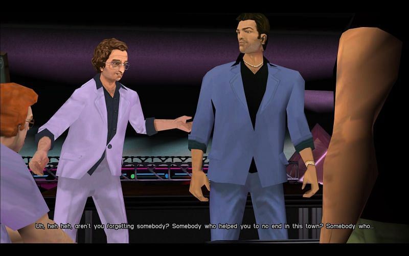 GTA Vice City holds a special place in fans