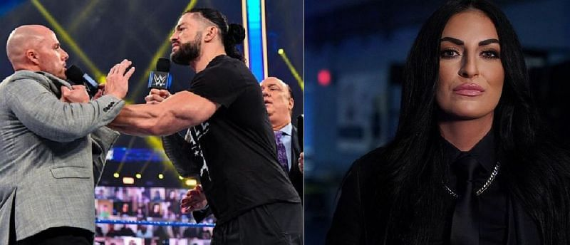 Could there be a secret authority figure unveiled in the coming months on WWE SmackDown