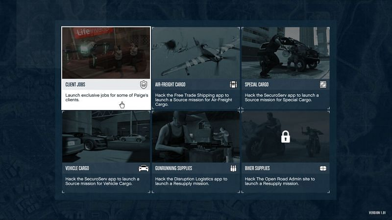 Daily Objectives in GTA Online give out bonus RP and cash to players (Image via GTA Wiki Fandom)