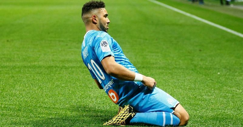 Payet has failed to turn up this season for Marseille.
