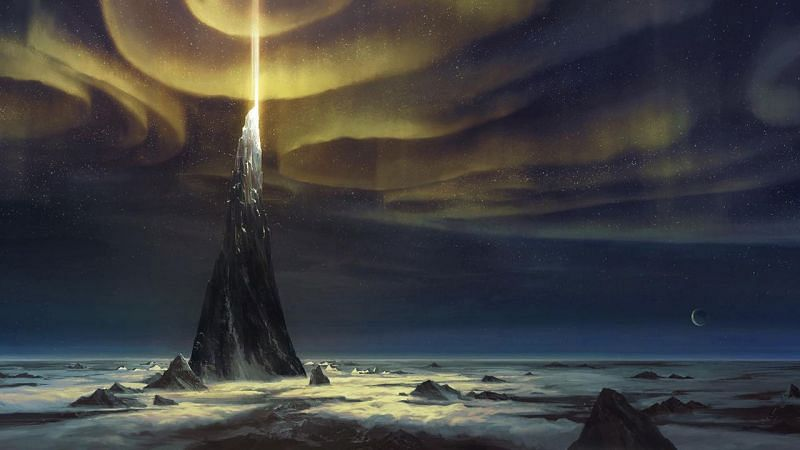 Path of Ascension Event - Tampilan Pertama (Gambar melalui Riot Games - Wild Rift)