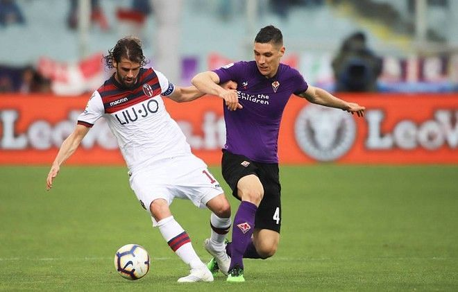Struggling sides Fiorentina and Bologna are both desperate for points in Serie A
