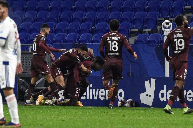 Can Metz follow up their surprising win over Lyon with a win over Nantes this weekend?