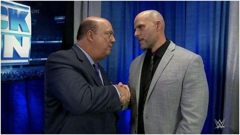 एडम पीयर्स पूर्व NWA वर्ल्ड चैंपियन रहे हैं