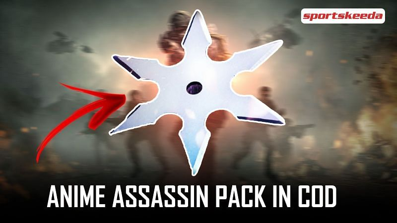 The Anime Assassin bundle is coming to Call of Duty: Black Ops Cold War and Warzone.