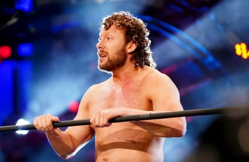 Kenny Omega has made some huge claims about his finisher