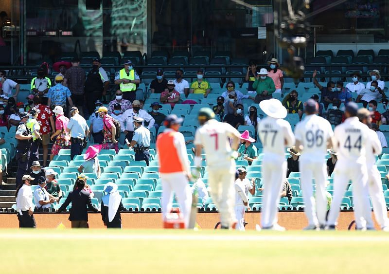India need to score 407 to win