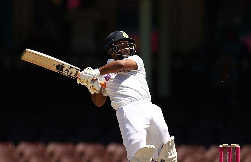 Ravichandran Ashwin has heaped praise on the hard-hitting Rishabh Pant