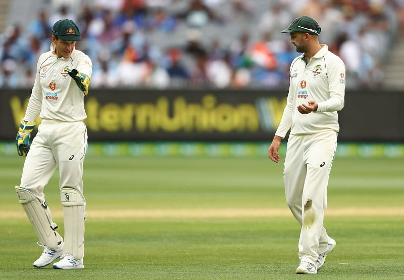 Nathan Lyon will have a crucial role to play with the pitch starting to misbehave.