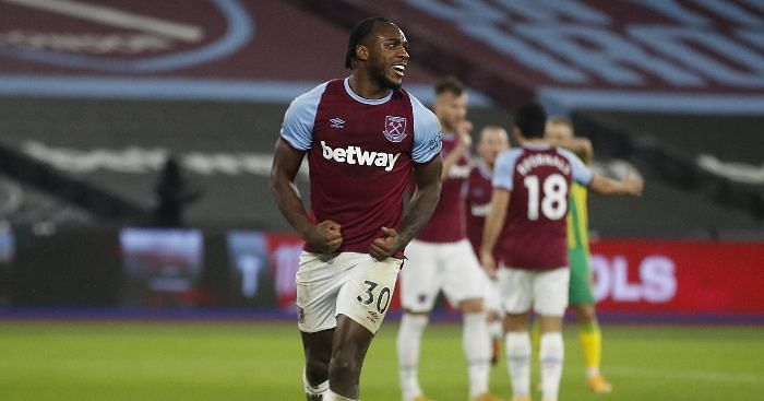 The Hammers are witnessing their best run of form under David Moyes