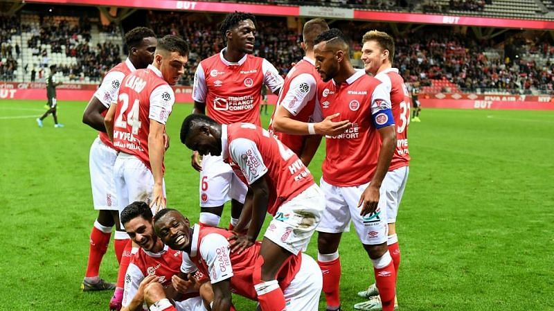Reims host Dijon in their upcoming Ligue 1 fixture.