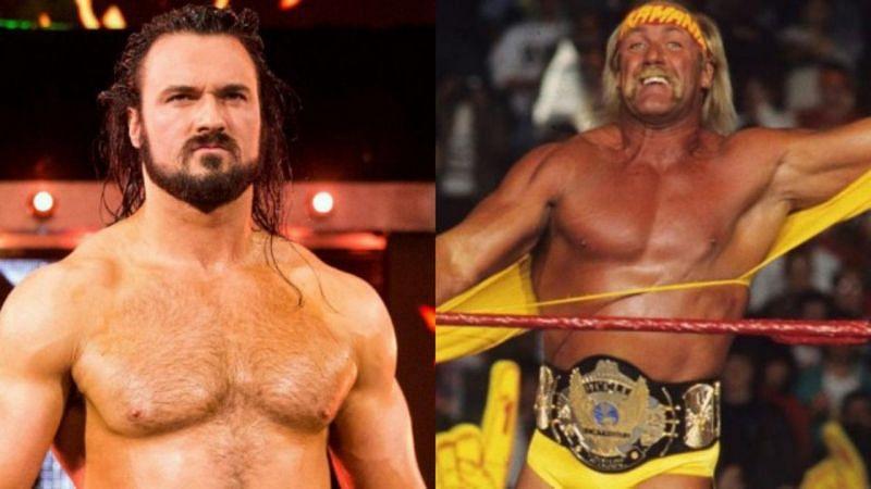 क्या WWE RAW लैजेंड्स नाइट के दौरान हल्क होगन और ड्रू मैकइंटायर एक साथ आ सकते हैं?