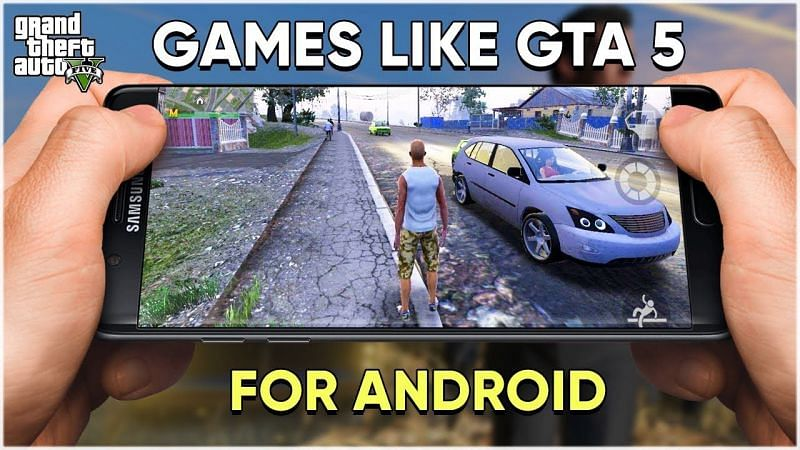 Gta 5 in android free 2021 how to download gta 5 free 2021 download