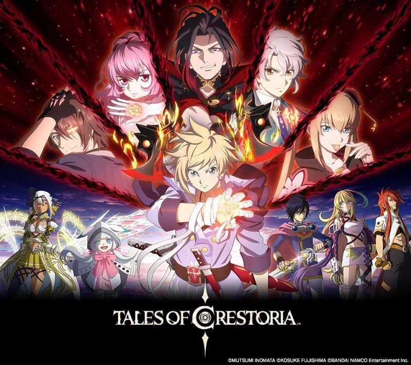 Image via Tales of Crestoria