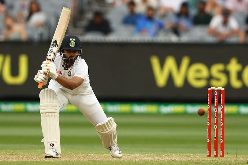Australia v India: 2nd Test - Day 2
