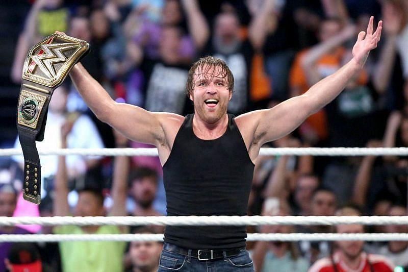 क्या WWE में एक बार फिर होगी डीन एंब्रोज/जॉन मोक्सली की वापसी