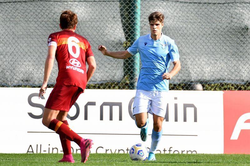 SS Lazio v AS Roma - Primavera 1