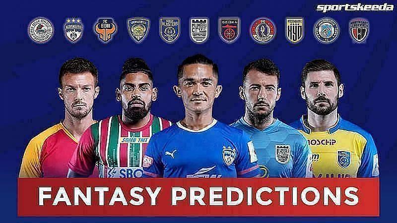 FC Goa vs Jamshedpur FC: Dream11 tips for captain or vice-captain picks