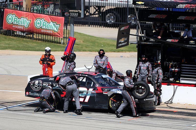 NASCAR Xfinity Series Bariatric Solutions 300
