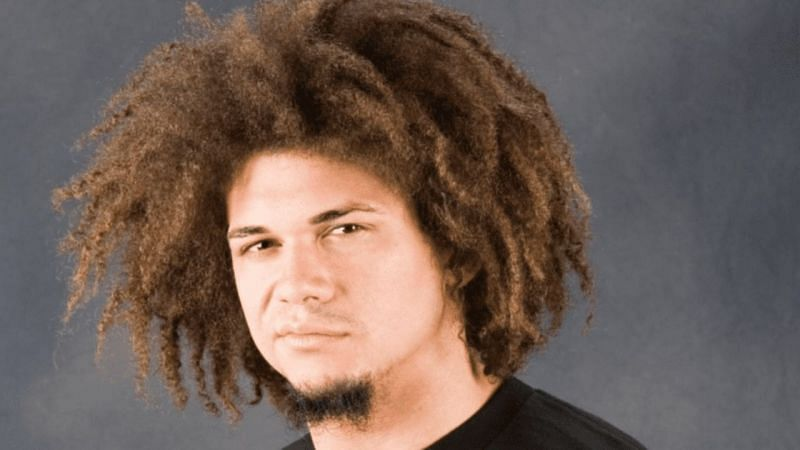 Carlito was apparently not interested in what WWE had planned for Legends Night