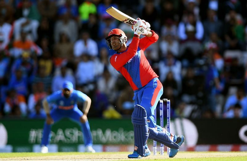 Afghanistan will return to action this year