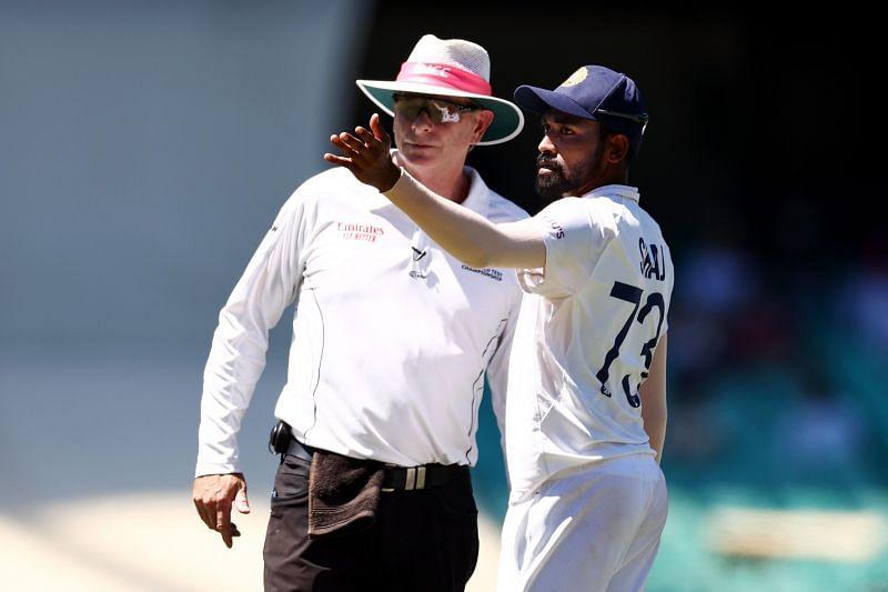 Australia v India: 3rd Test: Day 4