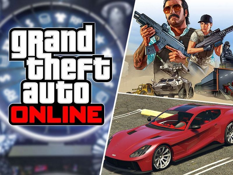 GTA Online continues to be played by millions to this day (Image via Daily Star)