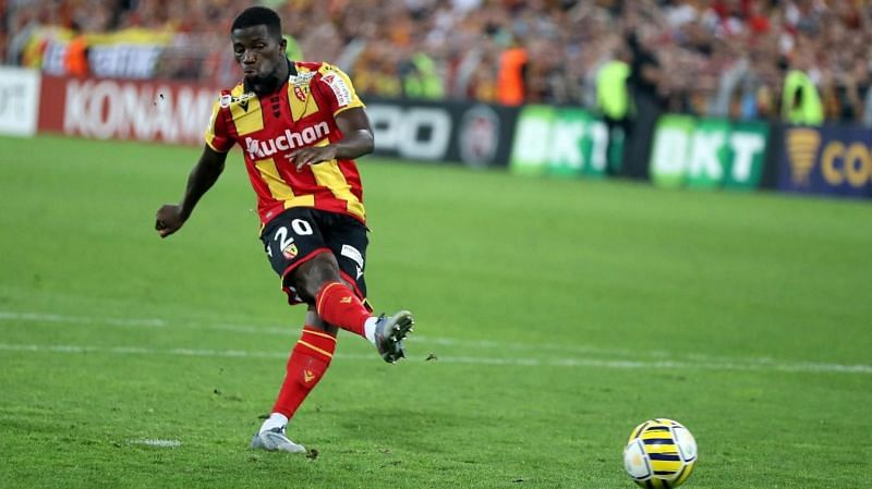 Lens need to win this game. Image Source: La Voix du Nord