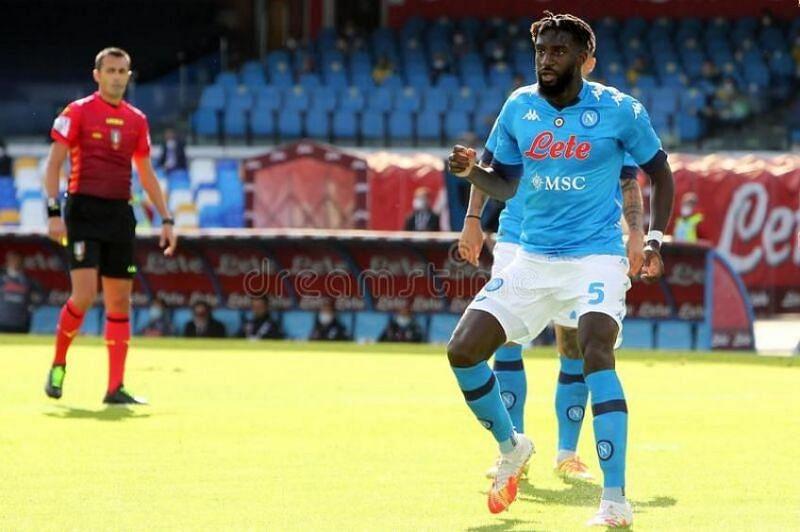 Chelsea loanee Tiemoue Bakayoko