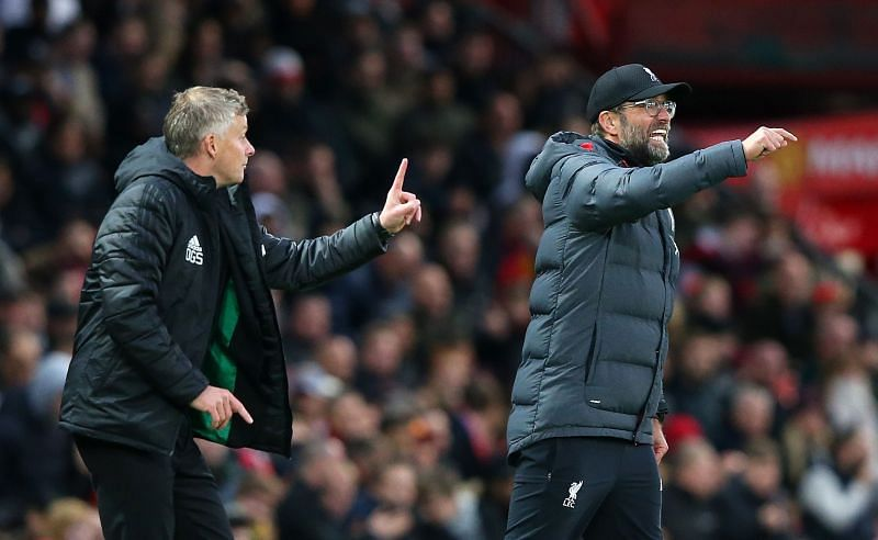 Manchester United host Liverpool tonight for their clash in the 4th round of the FA Cup