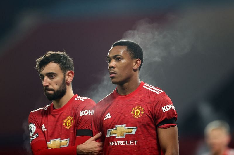 Bruno Fernandes believes Manchester United should focus on maintaining their good run of form